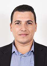 Candidato Victor de Almeida 2002