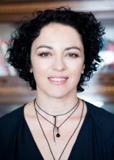 Candidato Marcia Tiburi 13