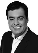 Candidato Claudio Castro 20