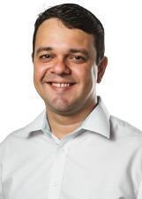 Candidato Dr. Tiago Almeida 45222