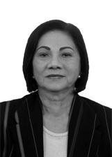 Candidato Márcia Oliveira 10222