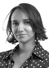 Candidato Suzane de Paula Roessler 50000