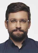 Candidato Cristiano Medeiros 3003