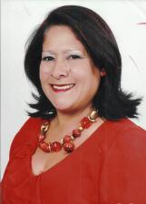 Candidato Gertrudes Rios Moreira 12448