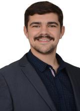 Candidato Tauã Vaz Ney 23123