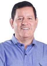 Candidato Valdair Gomes de Almeida 22111