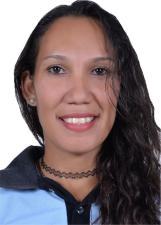 Candidato Rose Oliveira 44601