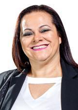 Candidato Claudia Moura 1522