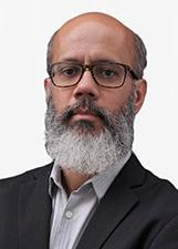 Candidato Professor Paulo Filho 1800