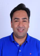 Candidato Adailton Galvao 35999
