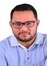 Candidato Carlos Padilha 20120