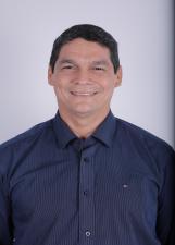 Candidato Pastor Alcidemar 10800