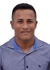 Candidato Raifran Moreno do Ambulante 45333