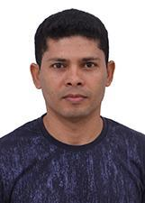 Candidato Silvestre Cabral 15456