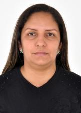 Candidato Tanielle Andrande 70990