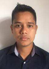 Candidato Wilson Pinto 51762