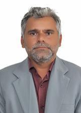 Candidato Defensor Carlos Nobre 1977