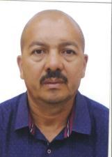 Candidato Mano Sertanejo 7700