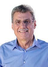 Candidato Romero Jucá 156