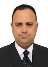 Candidato Adriano Pereira 13555