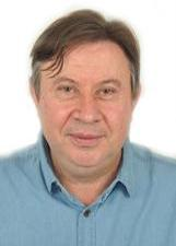 Candidato Célio Hohn 65010