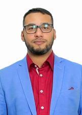 Candidato Danilo Novais 50222