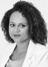 Candidato Pamela Fonseca 13008