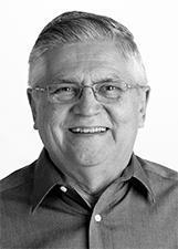 Candidato Prof. Rodolfo Pinto da Luz 55555