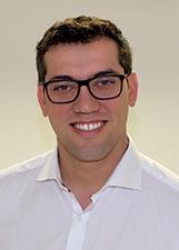 Candidato Thiago Teixeira 45245