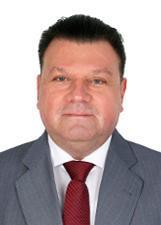 Candidato Ernani Godoy/banana 4000