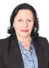 Candidato Estela Menezes 1990
