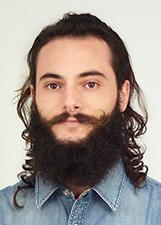 Candidato Giancarlo 2123