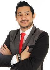 Candidato Gutembergue Messias Soares 5120
