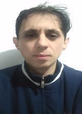 Candidato Jonathan Ferraz e Silva 3637