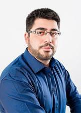Candidato Maikon Costa 4533