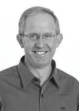 Candidato Márcio Dreveck 1122