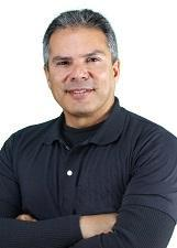 Candidato Policial Federal Edgar Lopes 1722