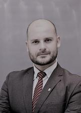 Candidato Diego Mezzogiorno 188