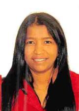 Candidato Anne do Acarajé 19499