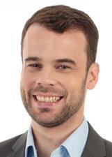 Candidato Caio Cesar Loro 22202