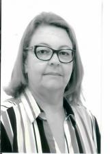 Candidato Claudia Beltran dos Santos 12300