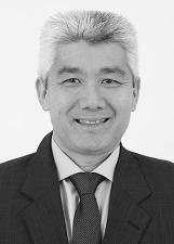 Candidato Delegado Sakashita 31131