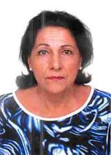 Candidato Dorinha Machado 19851