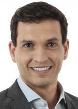 Candidato Dr. Antonio Neto 22700