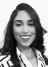 Candidato Fhiama Raquel 45444