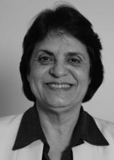 Candidato Flávia Camargo 20200