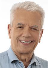 Candidato Francisco Rossi 22022