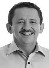 Candidato Geraldo Cruz 13147