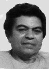Candidato Gilberto Roque 70030