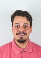 Candidato João Diamantino 50850